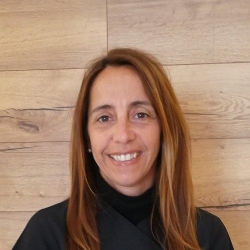 Foto de Eugenia Sørensen, dentista en Mataró