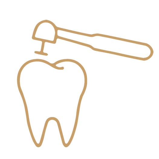 Icono para la página Odontología General en Mataró