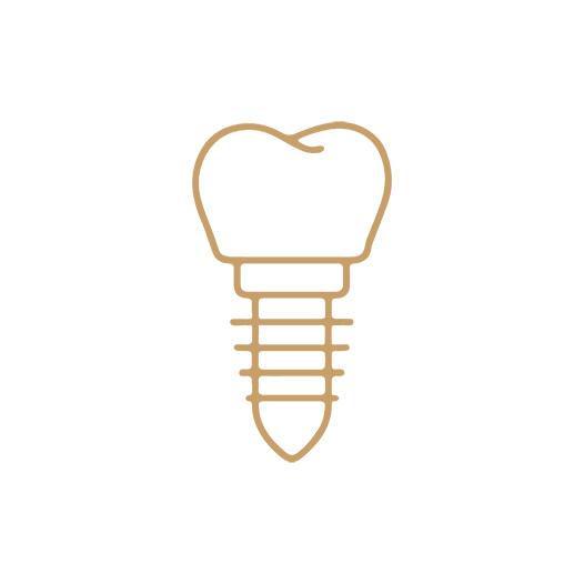 Icono para la página Cirugías e Implantes en Mataró