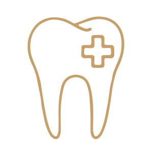 Imagen de un diente