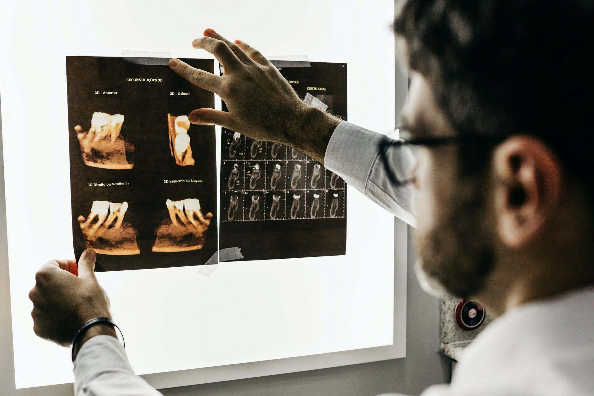 Imagen del equipo de la Clinica Dental Sørensen en Mataró